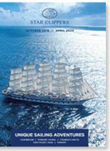 Star Clippers 2018-2020